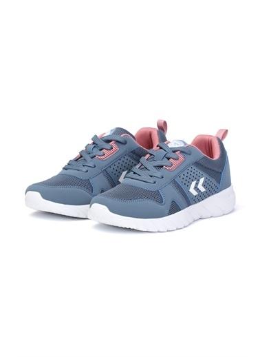Hummel Ayakkabı Verona 212491-7986 Mavi